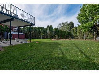 Photo 20: 33512 KINSALE Place in Abbotsford: Poplar House for sale : MLS®# R2059562
