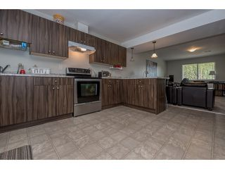 Photo 15: 33512 KINSALE Place in Abbotsford: Poplar House for sale : MLS®# R2059562