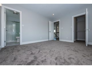 Photo 10: 33512 KINSALE Place in Abbotsford: Poplar House for sale : MLS®# R2059562