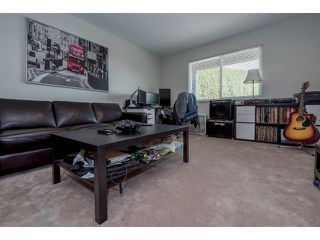 Photo 16: 33512 KINSALE Place in Abbotsford: Poplar House for sale : MLS®# R2059562