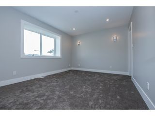 Photo 9: 33512 KINSALE Place in Abbotsford: Poplar House for sale : MLS®# R2059562