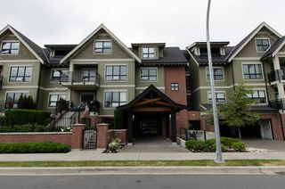 "Main Photo: 302 4689 52A Street in Delta: Delta Manor Condo for sale in ""CANU"" (Ladner)  : MLS®# R2073176"