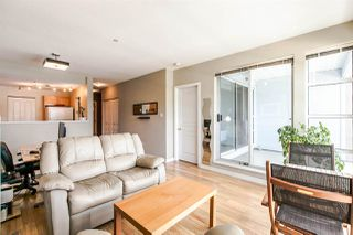 "Photo 8: 208 2020 E KENT AVENUE SOUTH Avenue in Vancouver: Fraserview VE Condo for sale in ""TUGBOAT LANDING"" (Vancouver East)  : MLS®# R2078827"