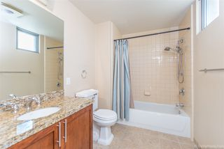 Photo 9: DOWNTOWN Condo for sale : 1 bedrooms : 206 Park Blvd #802 in San Diego
