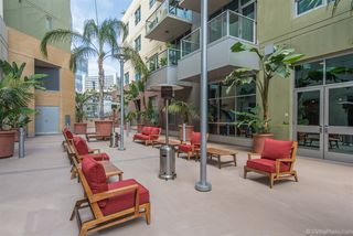 Photo 18: DOWNTOWN Condo for sale : 1 bedrooms : 206 Park Blvd #802 in San Diego
