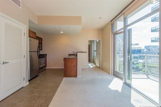 Photo 2: DOWNTOWN Condo for sale : 1 bedrooms : 206 Park Blvd #802 in San Diego