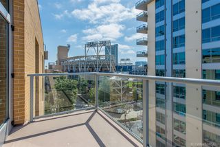Photo 11: DOWNTOWN Condo for sale : 1 bedrooms : 206 Park Blvd #802 in San Diego