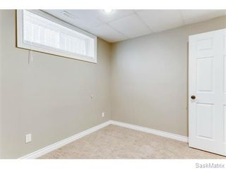 Photo 38: 709 Redwood Crescent: Warman Single Family Dwelling for sale (Saskatoon NW)  : MLS®# 578463