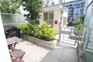Photo 11: 330 1st Ave in False Creek (near the Olympic Village): Home for sale