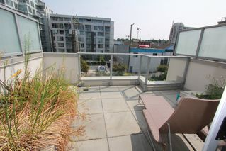 Photo 14: 330 1st Ave in False Creek (near the Olympic Village): Home for sale
