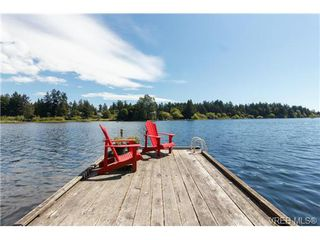 Photo 2: 3131 Glen Lake Rd in VICTORIA: La Glen Lake Single Family Detached for sale (Langford)  : MLS®# 737487