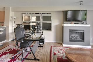 """Photo 3: 214 4723 DAWSON Street in Burnaby: Brentwood Park Condo for sale in """"Collage"""" (Burnaby North)  : MLS®# R2096689"""