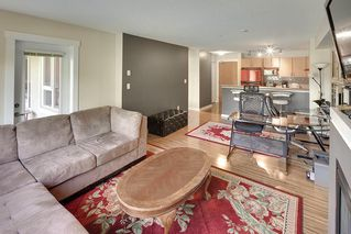 """Photo 7: 214 4723 DAWSON Street in Burnaby: Brentwood Park Condo for sale in """"Collage"""" (Burnaby North)  : MLS®# R2096689"""