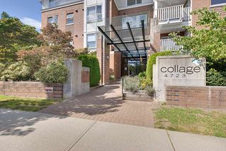 """Photo 19: 214 4723 DAWSON Street in Burnaby: Brentwood Park Condo for sale in """"Collage"""" (Burnaby North)  : MLS®# R2096689"""