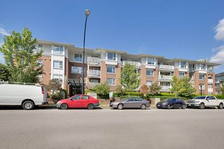 """Photo 18: 214 4723 DAWSON Street in Burnaby: Brentwood Park Condo for sale in """"Collage"""" (Burnaby North)  : MLS®# R2096689"""