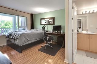 """Photo 11: 214 4723 DAWSON Street in Burnaby: Brentwood Park Condo for sale in """"Collage"""" (Burnaby North)  : MLS®# R2096689"""