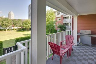 """Photo 9: 214 4723 DAWSON Street in Burnaby: Brentwood Park Condo for sale in """"Collage"""" (Burnaby North)  : MLS®# R2096689"""