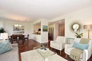"""Photo 7: 1429 W 7TH Avenue in Vancouver: Fairview VW Townhouse for sale in """"SIENNA TOWNHOMES"""" (Vancouver West)  : MLS®# R2104085"""