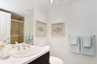 """Photo 14: 1429 W 7TH Avenue in Vancouver: Fairview VW Townhouse for sale in """"SIENNA TOWNHOMES"""" (Vancouver West)  : MLS®# R2104085"""