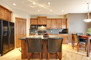 Photo 9: 356 New Brighton Place SE in Calgary: 2 Storey for sale : MLS®# C3614229