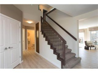 Photo 6: 58 Wainwright Crescent in Winnipeg: River Park South Residential for sale (2F)  : MLS®# 1700628