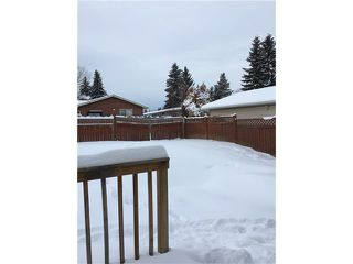 Photo 22: 244 QUEEN CHARLOTTE Way SE in Calgary: Queensland House for sale : MLS®# C4096848
