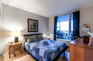 "Photo 11: 2908 1178 HEFFLEY Crescent in Coquitlam: North Coquitlam Condo for sale in ""OBELISK"" : MLS®# R2141129"