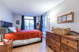 "Photo 10: 2908 1178 HEFFLEY Crescent in Coquitlam: North Coquitlam Condo for sale in ""OBELISK"" : MLS®# R2141129"