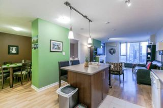 "Photo 2: 2908 1178 HEFFLEY Crescent in Coquitlam: North Coquitlam Condo for sale in ""OBELISK"" : MLS®# R2141129"