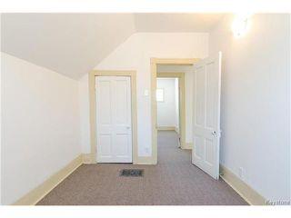 Photo 15: 679 Sherburn Street in Winnipeg: West End Residential for sale (5C)  : MLS®# 1705107