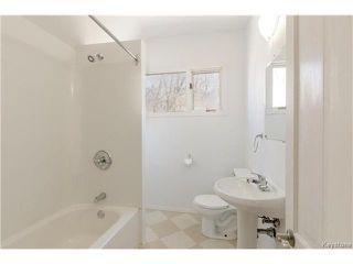 Photo 17: 679 Sherburn Street in Winnipeg: West End Residential for sale (5C)  : MLS®# 1705107