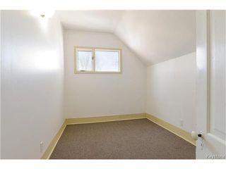 Photo 16: 679 Sherburn Street in Winnipeg: West End Residential for sale (5C)  : MLS®# 1705107