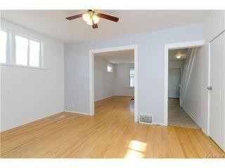 Photo 8: 679 Sherburn Street in Winnipeg: West End Residential for sale (5C)  : MLS®# 1705107