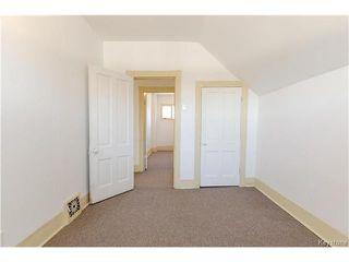 Photo 13: 679 Sherburn Street in Winnipeg: West End Residential for sale (5C)  : MLS®# 1705107
