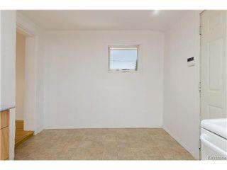 Photo 11: 679 Sherburn Street in Winnipeg: West End Residential for sale (5C)  : MLS®# 1705107