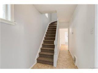 Photo 4: 679 Sherburn Street in Winnipeg: West End Residential for sale (5C)  : MLS®# 1705107