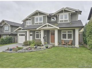 Photo 20: 4017 South Valley Dr in VICTORIA: SW Strawberry Vale House for sale (Saanich West)  : MLS®# 753226