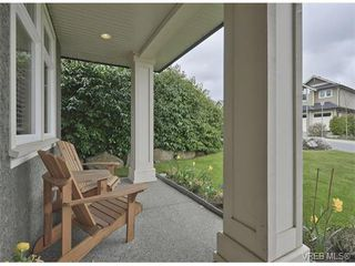 Photo 10: 4017 South Valley Dr in VICTORIA: SW Strawberry Vale House for sale (Saanich West)  : MLS®# 753226