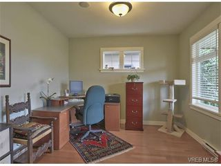 Photo 6: 4017 South Valley Dr in VICTORIA: SW Strawberry Vale House for sale (Saanich West)  : MLS®# 753226