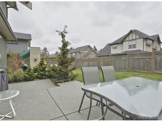 Photo 9: 4017 South Valley Dr in VICTORIA: SW Strawberry Vale House for sale (Saanich West)  : MLS®# 753226