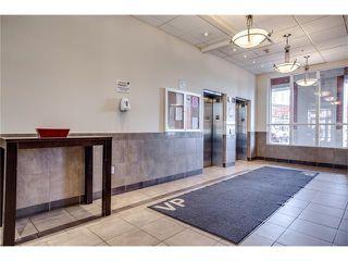 Photo 6: 1406 1053 10 Street SW in Calgary: Beltline Condo for sale : MLS®# C4110004