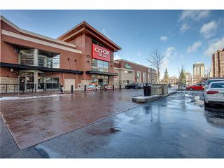 Photo 26: 1406 1053 10 Street SW in Calgary: Beltline Condo for sale : MLS®# C4110004