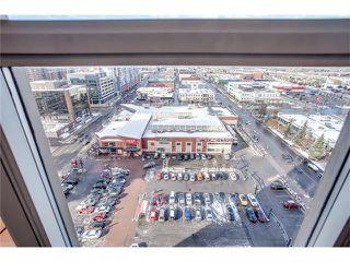 Photo 25: 1406 1053 10 Street SW in Calgary: Beltline Condo for sale : MLS®# C4110004