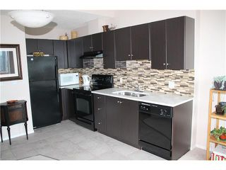 Photo 15: 1406 1053 10 Street SW in Calgary: Beltline Condo for sale : MLS®# C4110004