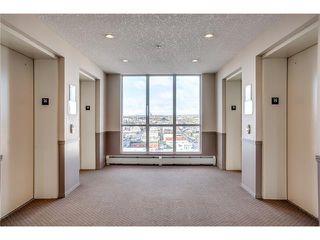 Photo 7: 1406 1053 10 Street SW in Calgary: Beltline Condo for sale : MLS®# C4110004
