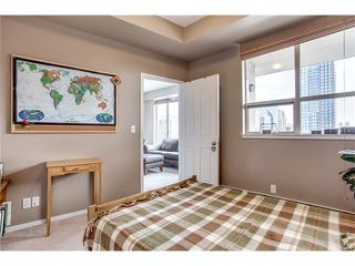 Photo 23: 1406 1053 10 Street SW in Calgary: Beltline Condo for sale : MLS®# C4110004