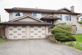 """Photo 1: 14972 20 Avenue in Surrey: Sunnyside Park Surrey House for sale in """"Sunnyside Park"""" (South Surrey White Rock)  : MLS®# R2159152"""