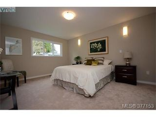 Photo 9: 4951 Thunderbird Place in VICTORIA: SE Cordova Bay Single Family Detached for sale (Saanich East)  : MLS®# 377153