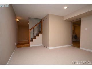 Photo 14: 4951 Thunderbird Place in VICTORIA: SE Cordova Bay Single Family Detached for sale (Saanich East)  : MLS®# 377153