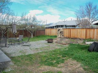 Photo 19: 235 BEACH Avenue in : North Kamloops House for sale (Kamloops)  : MLS®# 139998